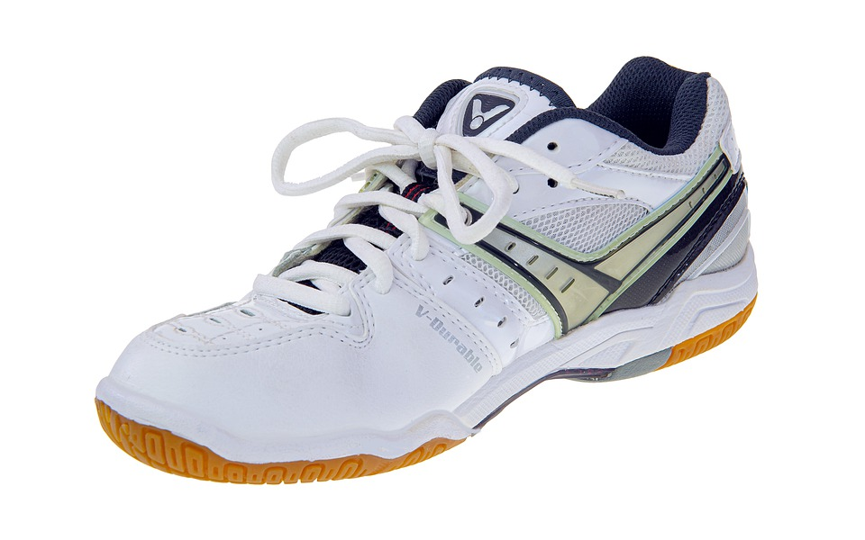 Badminton shoe - What Is The Difference Between Tennis Shoes And Badminton Shoes