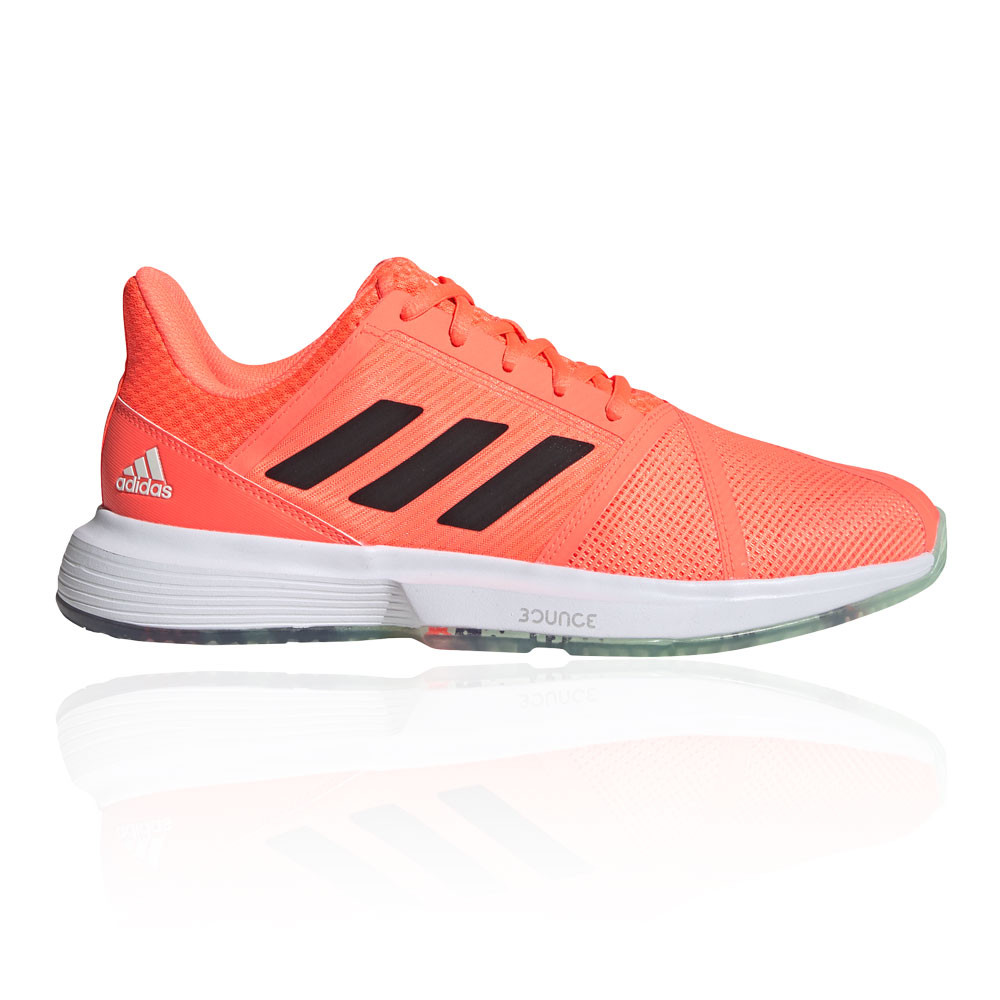 Adidas CourtJam Bounce Tennis Shoes - 10 Best Lightweight Tennis Shoes