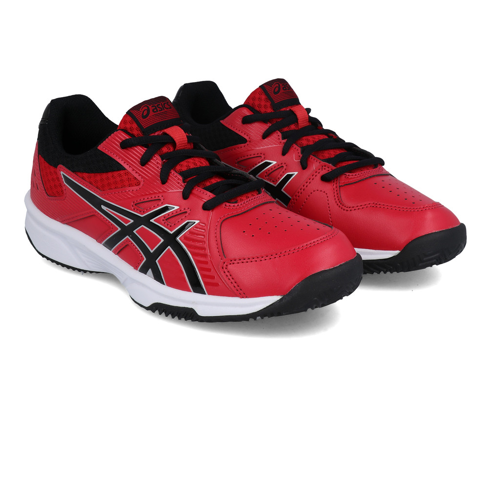Asics Court Slide Clay GS Junior Tennis Shoes