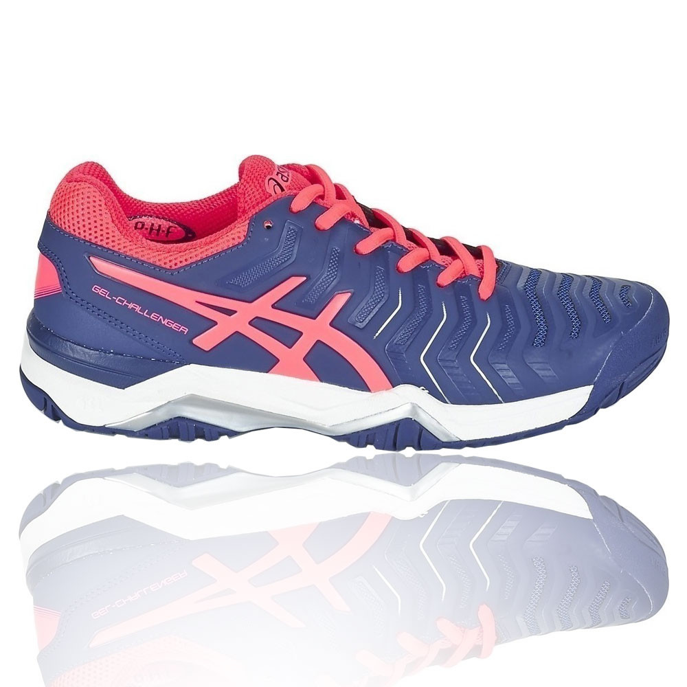 Asics Gel Challenger 11 Tennis Shoes