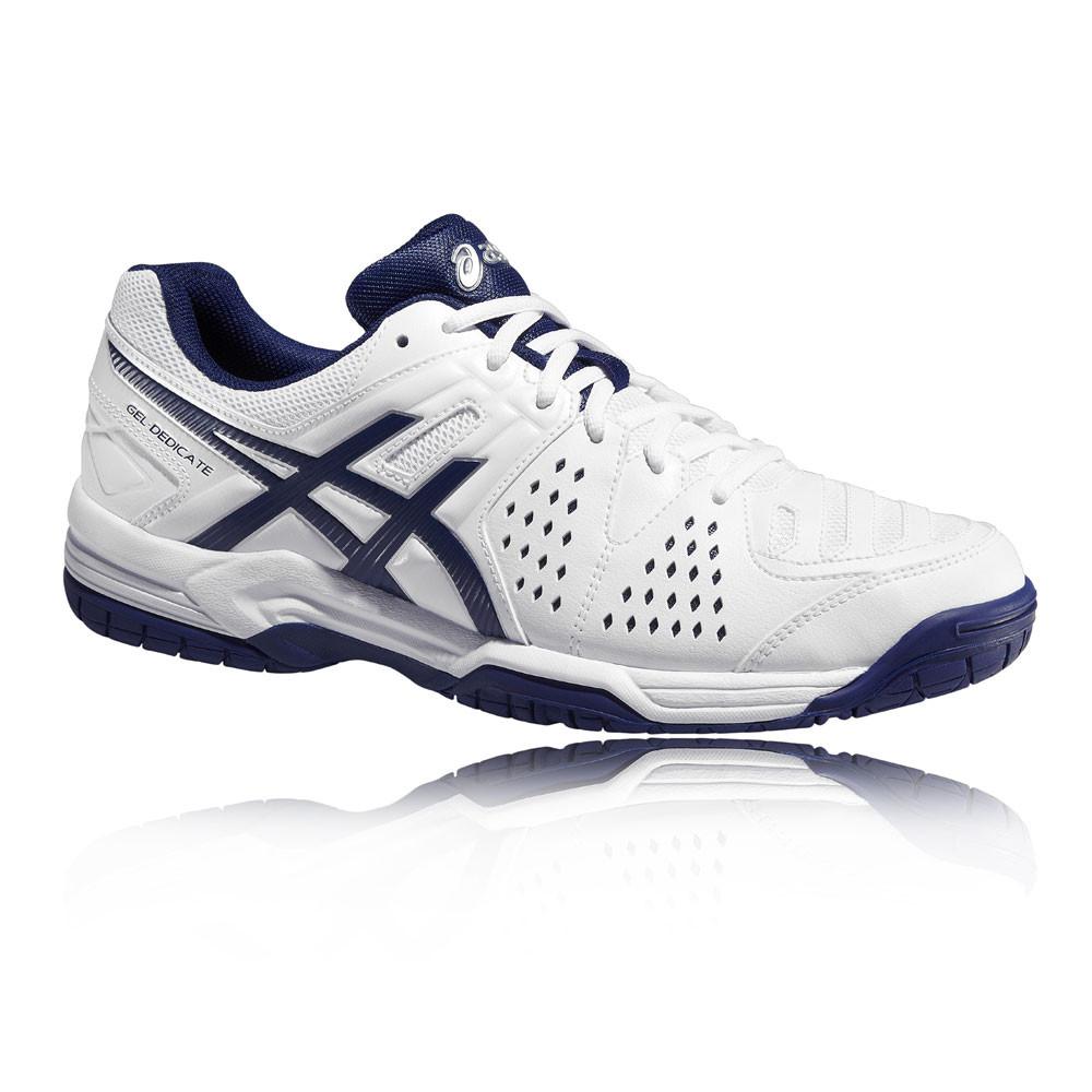 Asics Gel-Dedicate 4 Tennis Shoes - 12 Best Tennis Shoes Under $100
