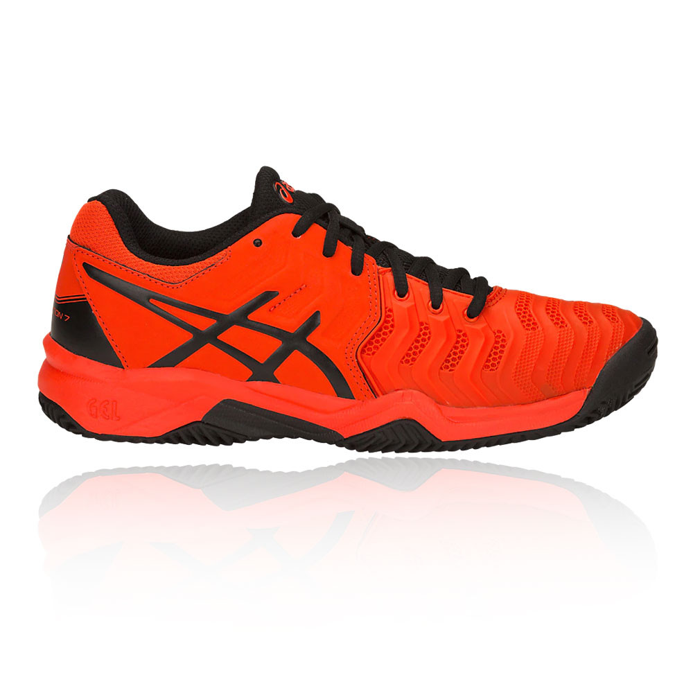Asics Gel-Resolution 7 GS - 15 Best Tennis Shoes For Kids In 2020