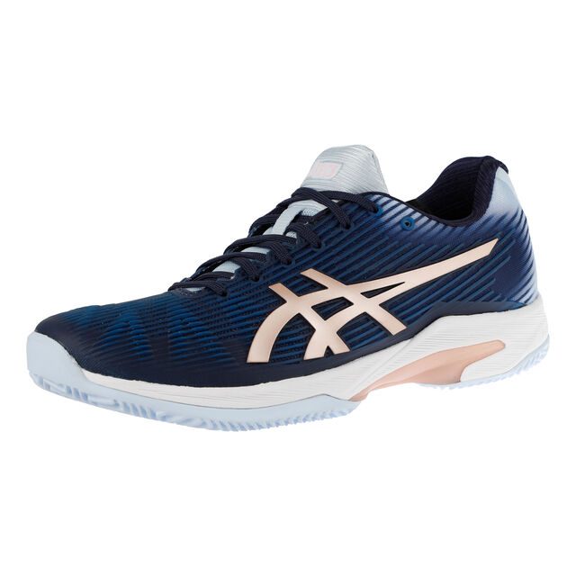 Asics Solution Speed FF Clay Court Shoe