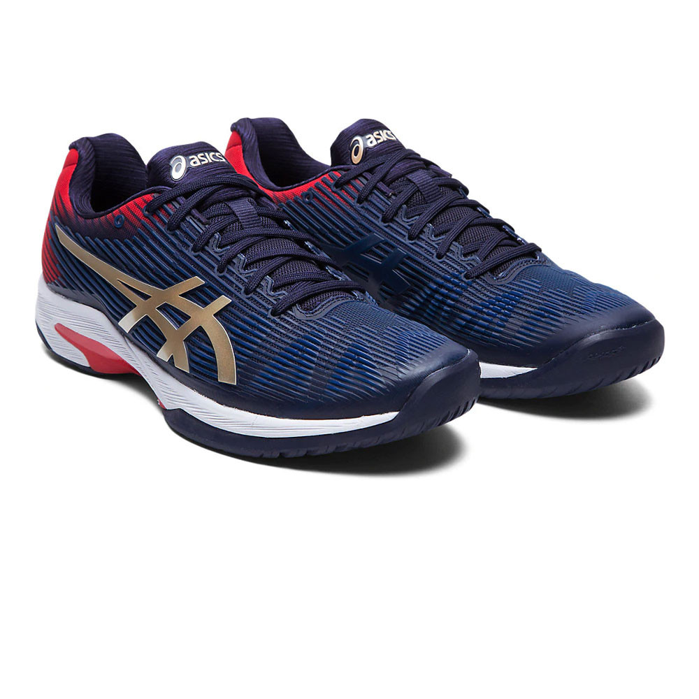Asics Solution Speed FF Tennis Shoes - 20 Best Tennis Shoes For Hard Court In 2020