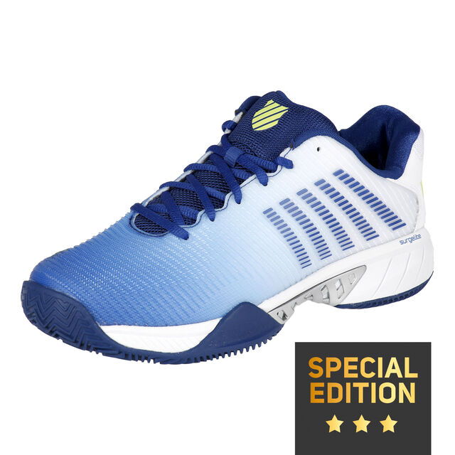 K-Swiss Hypercourt Express 2 HB Special - 20 Best Tennis Shoes For Clay Courts In 2020