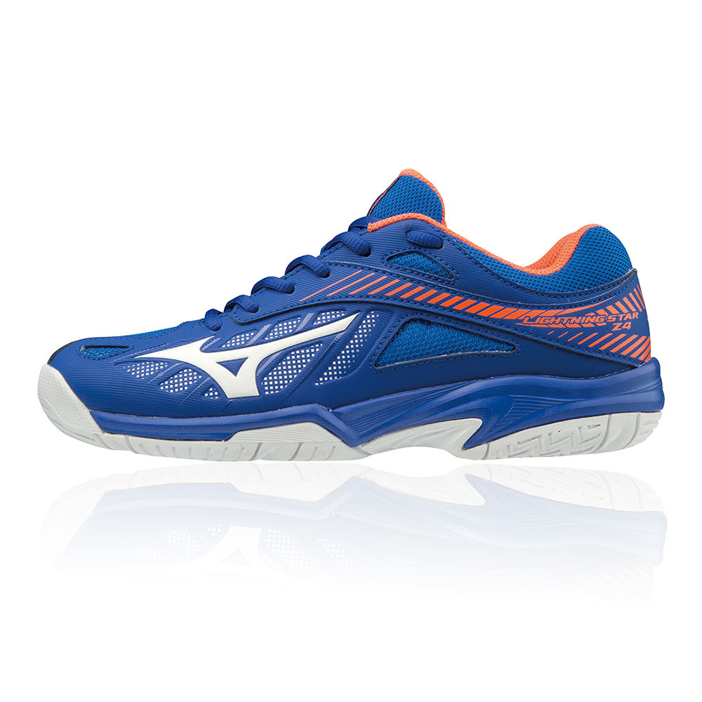 Mizuno Lightning Star Z4 - 15 Best Tennis Shoes For Kids In 2020