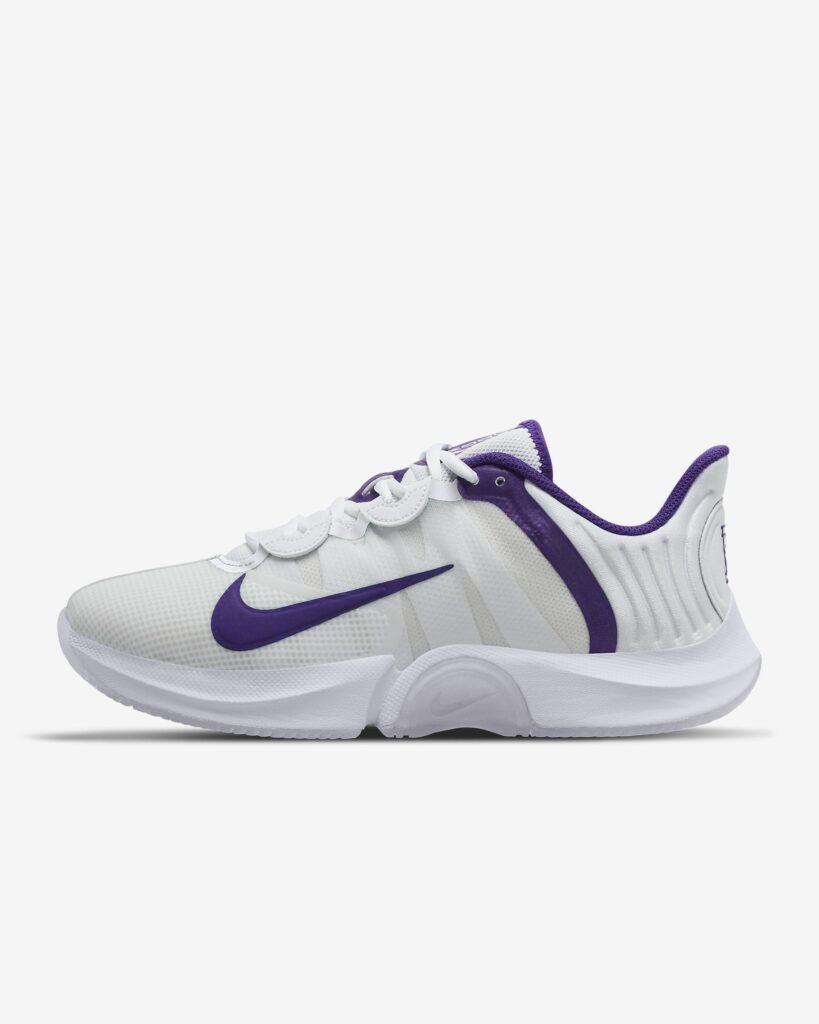 Air Zoom GP Turbo - white tennis shoes