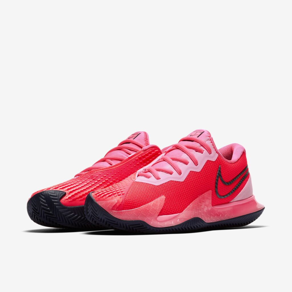 Nike Court Air Zoom Vapor Cage 4 - 20 Best Tennis Shoes For Clay Courts In 2020