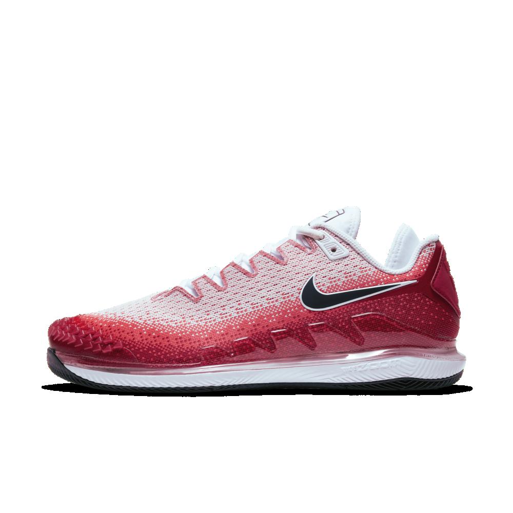 Nike Court Air Zoom Vapor X Knit