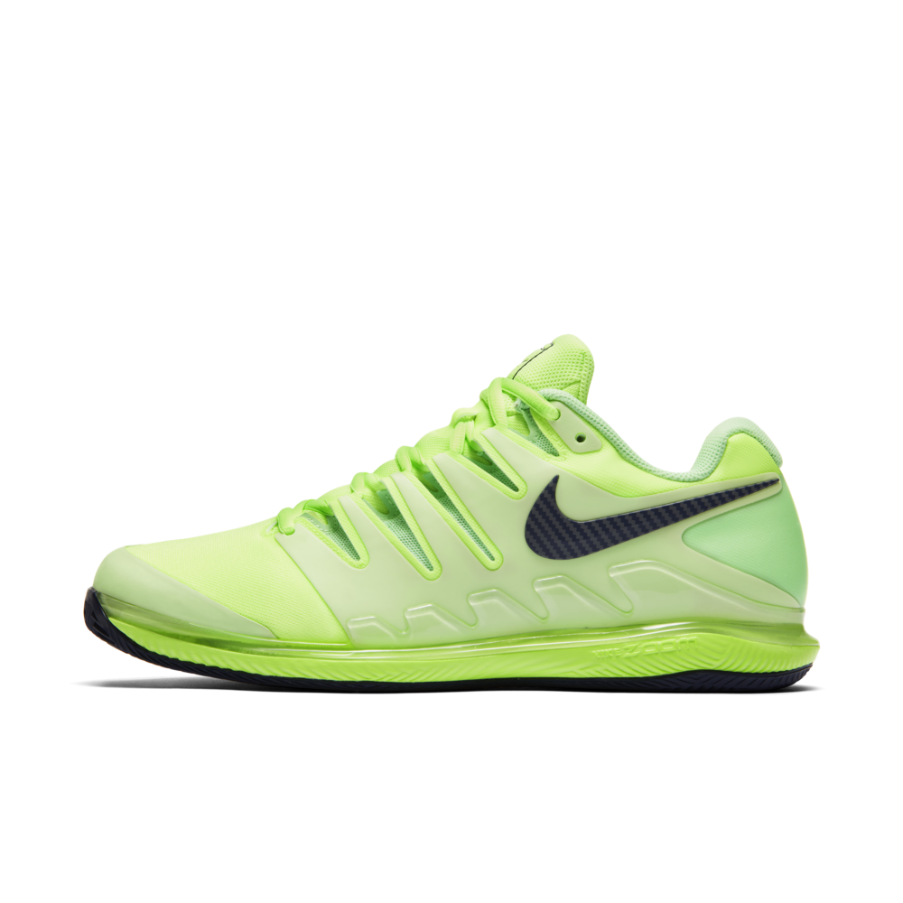 Nike Court Air Zoom Vapor X - 20 Best Tennis Shoes For Clay Courts In 2020