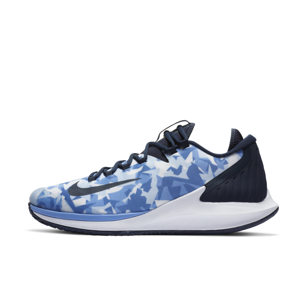 Nike Court Air Zoom Zero - 10 Best Lightweight Tennis Shoes