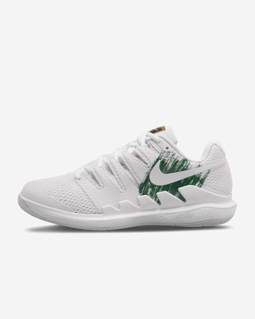 NikeCourt Air Zoom Vapor X - 20 Best Tennis Shoes For Hard Court In 2020