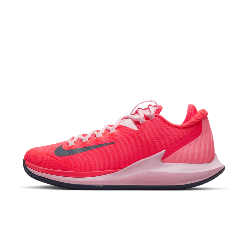 NikeCourt Air Zoom Zero - 20 Best Tennis Shoes For Clay Courts In 2020