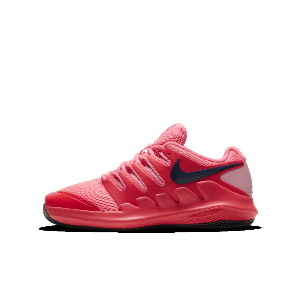 NikeCourt Jr. Vapor