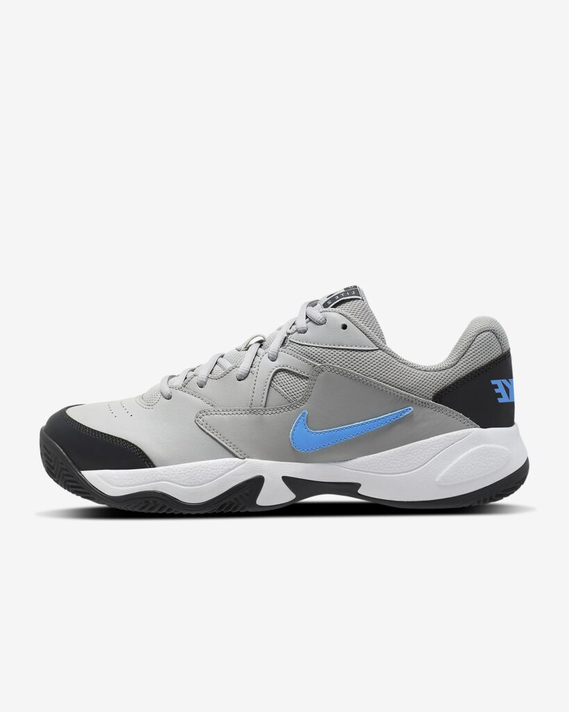 NikeCourt Lite 2 - 20 Best Tennis Shoes For Clay Courts In 2020