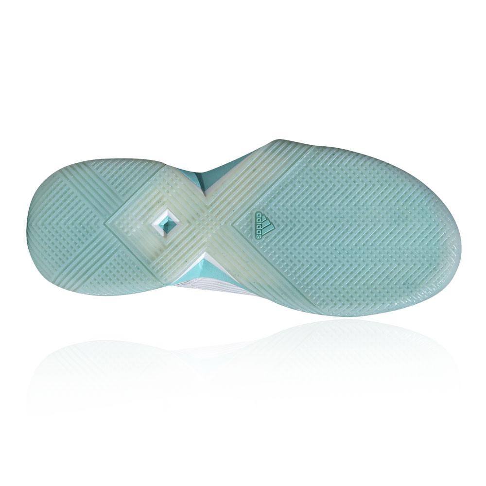 Adidas Adizero Ubersonic 3 Women's Shoe outsole