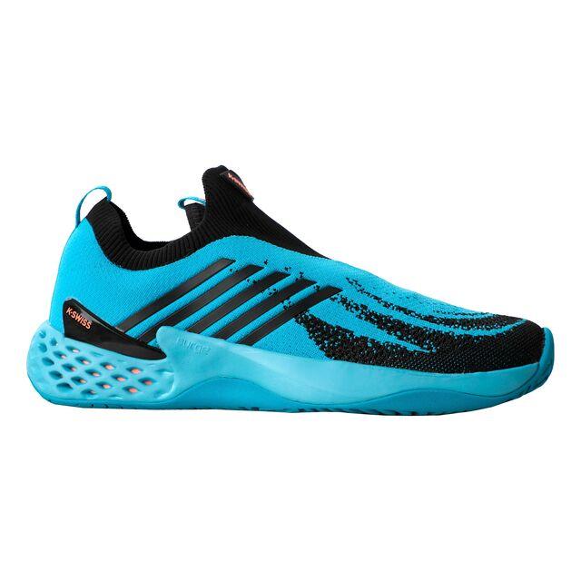 K-Swiss Aero Knit All Court Shoe - Comfortable Tennis Shoes
