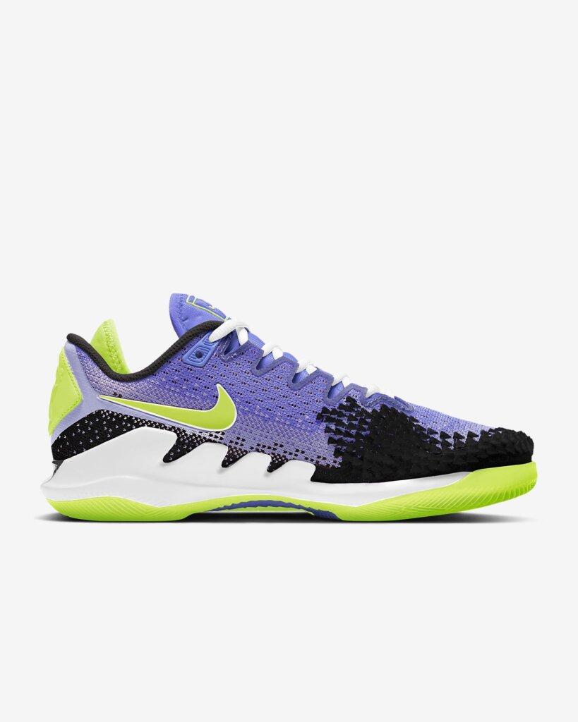 Nike Air Zoom Vapor X Knit midsole