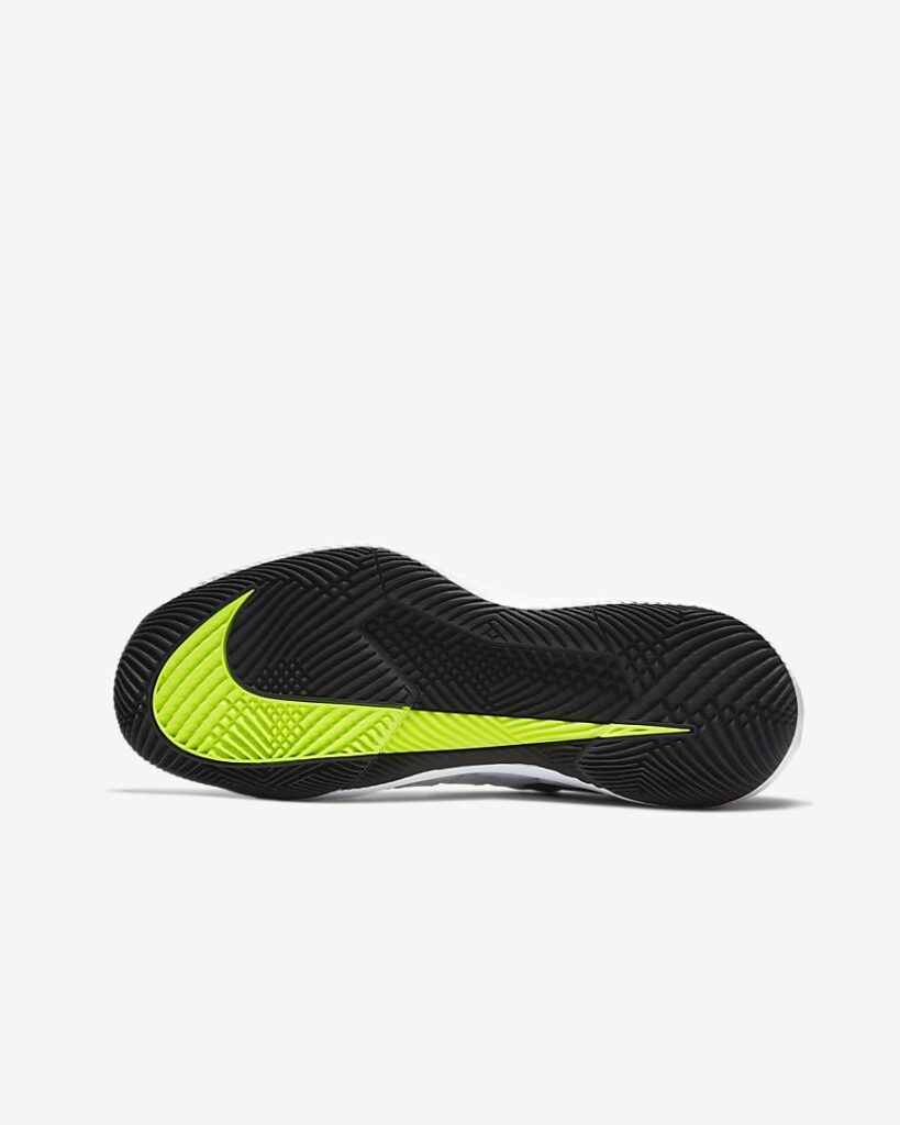 Nike Air Zoom Vapor X outsole