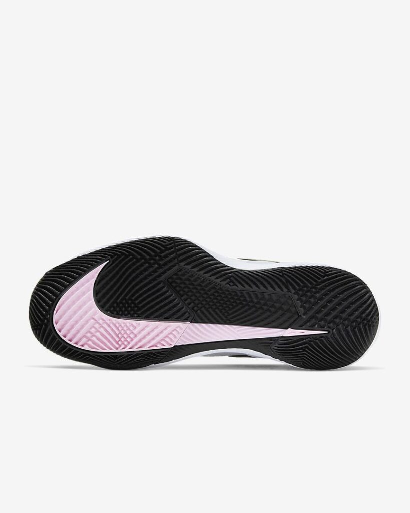 Nike Air Zoom Vapor X Outsole for ladies