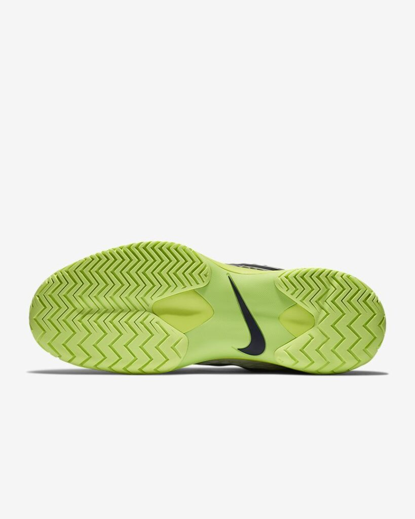 NikeCourt Zoom Cage 3 Outsole