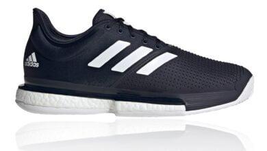 Adidas SoleCourt Tennis Shoe