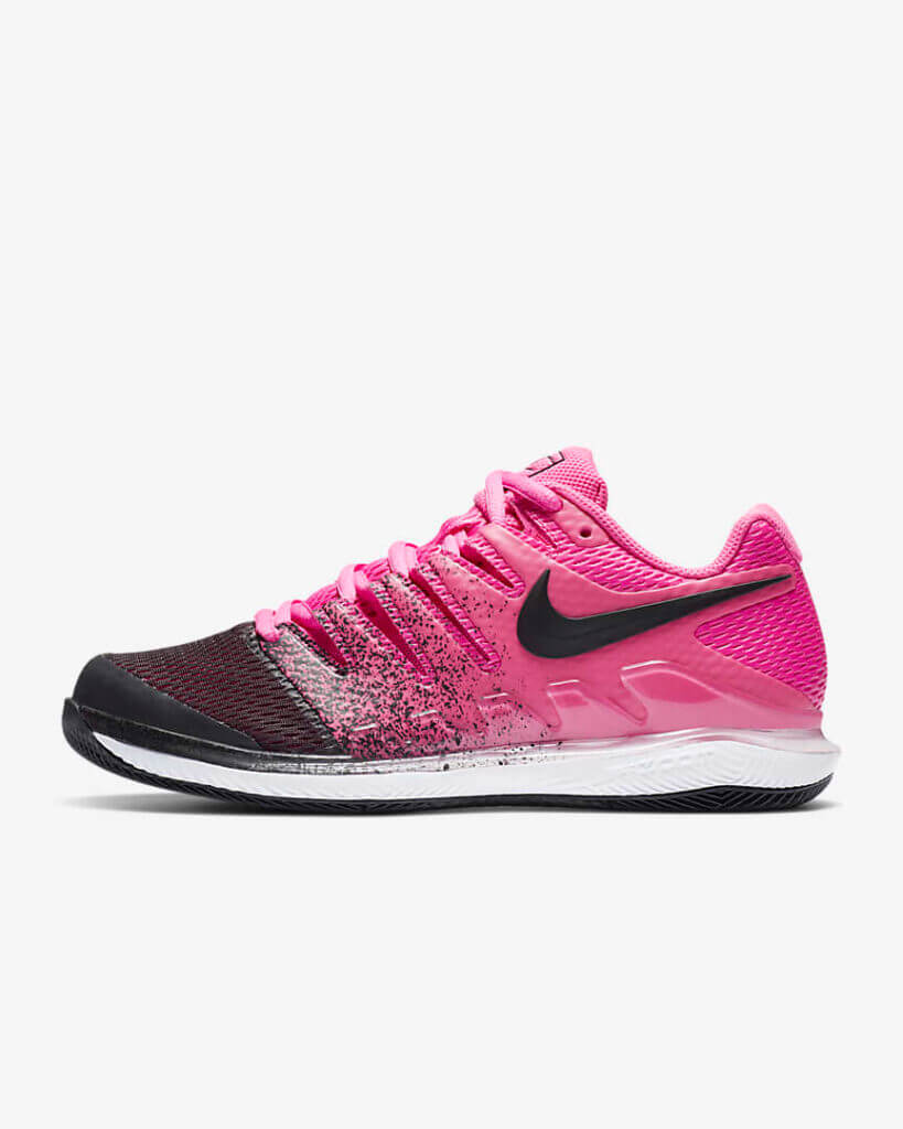 Nike Air Zoom Vapor X - Best Tennis Shoes For Clay Court