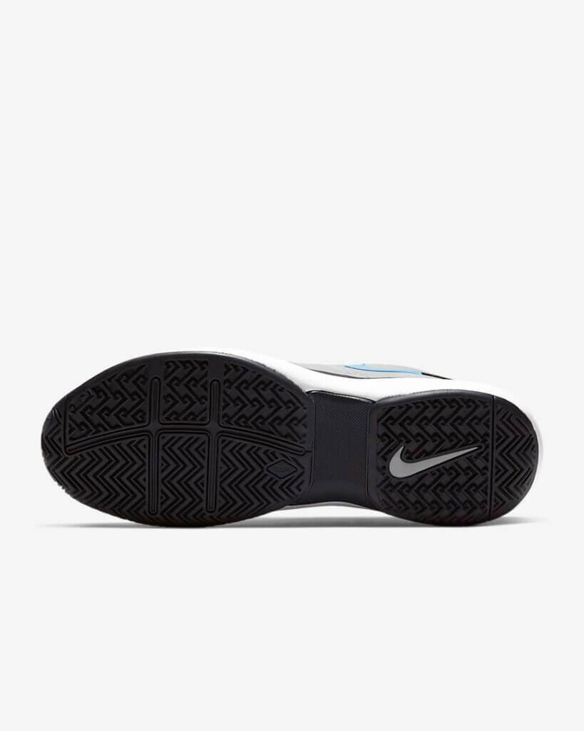 NikeCourt Air Zoom Prestige outsole
