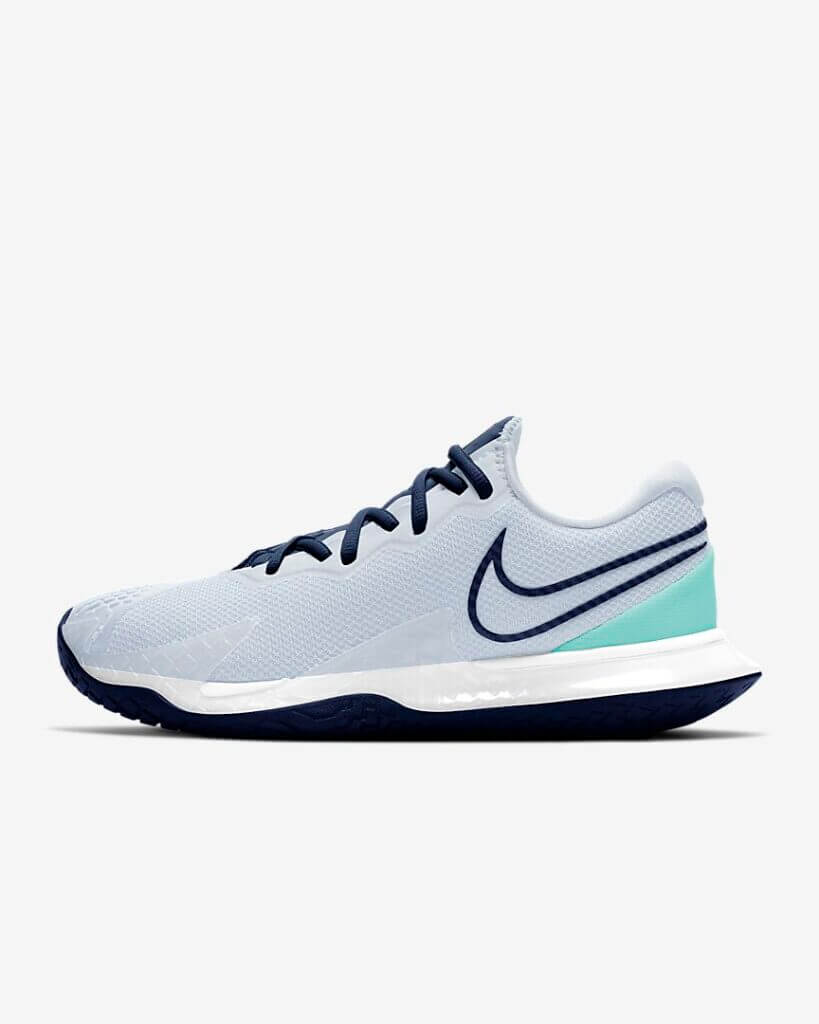 NikeCourt Air Zoom Vapor Cage 4 ladies - Tennis Shoes For Stability
