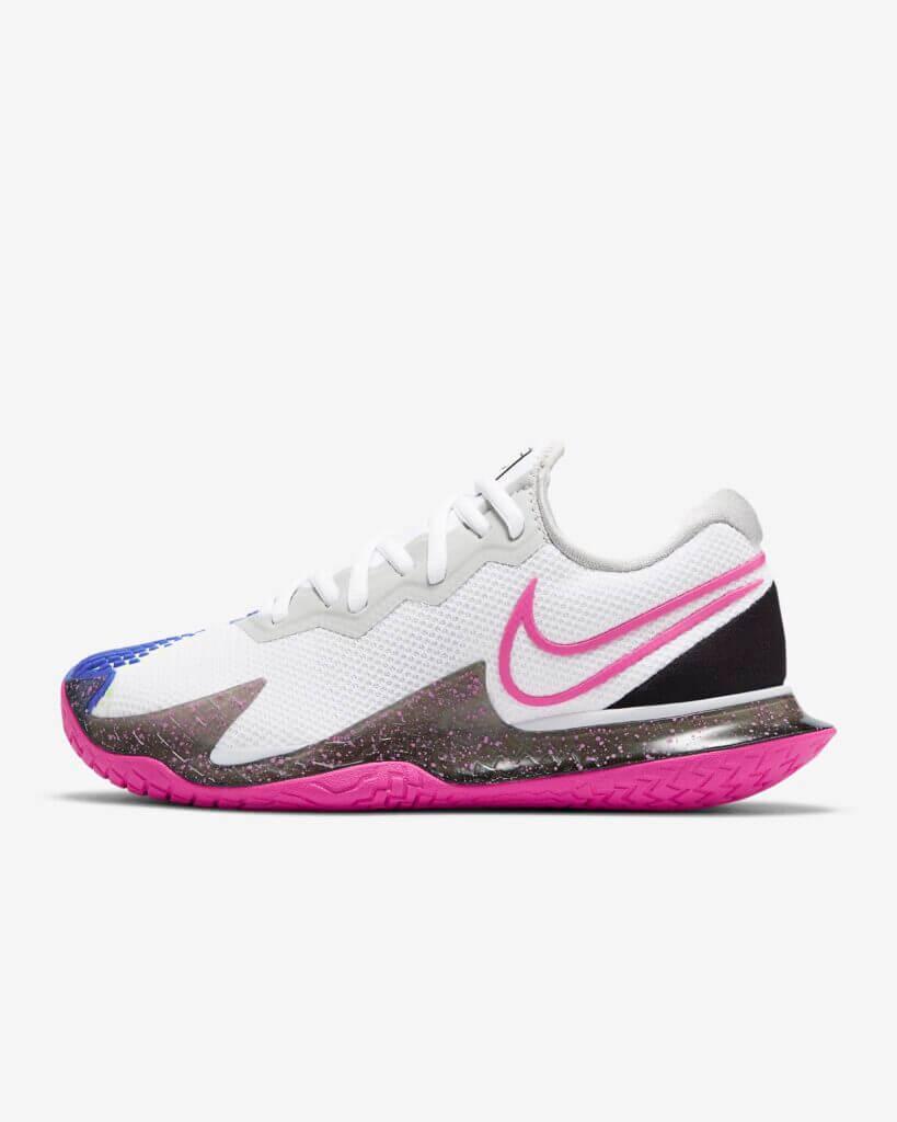 NikeCourt Air Zoom Vapor Cage 4 -Best Nike Tennis Shoes