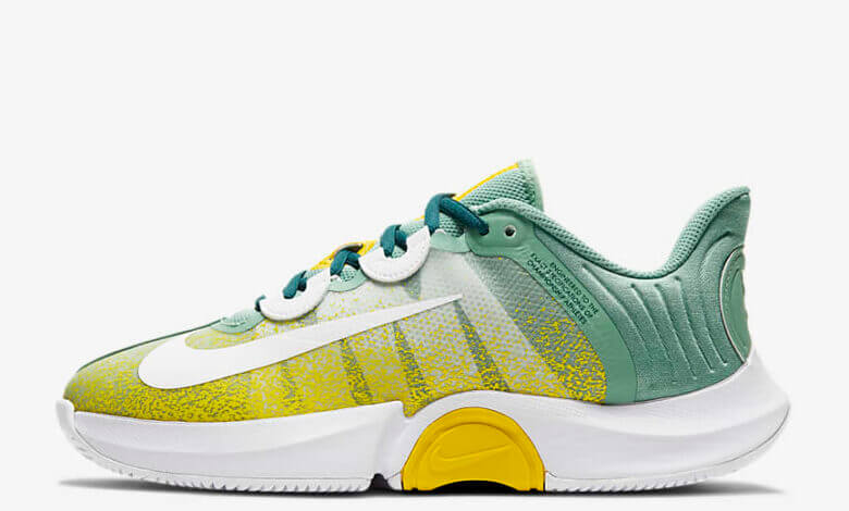 20 Best Tennis Shoes For Hard Court In