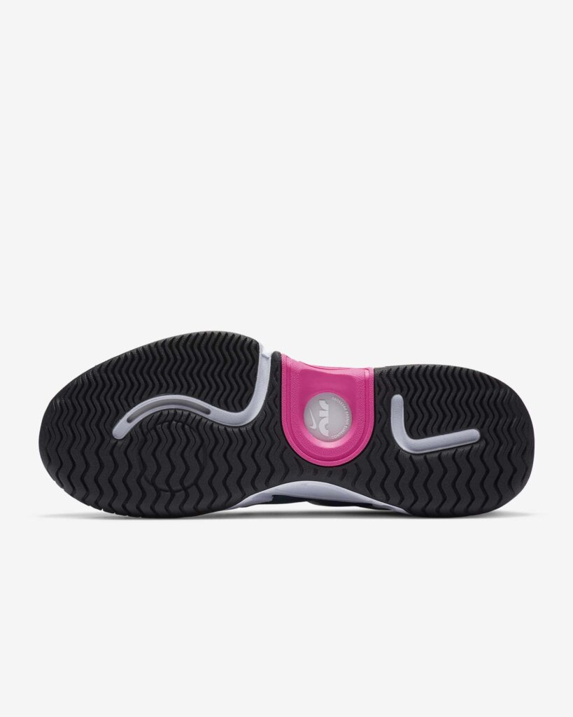 Air Zoom GP Turbo outsole