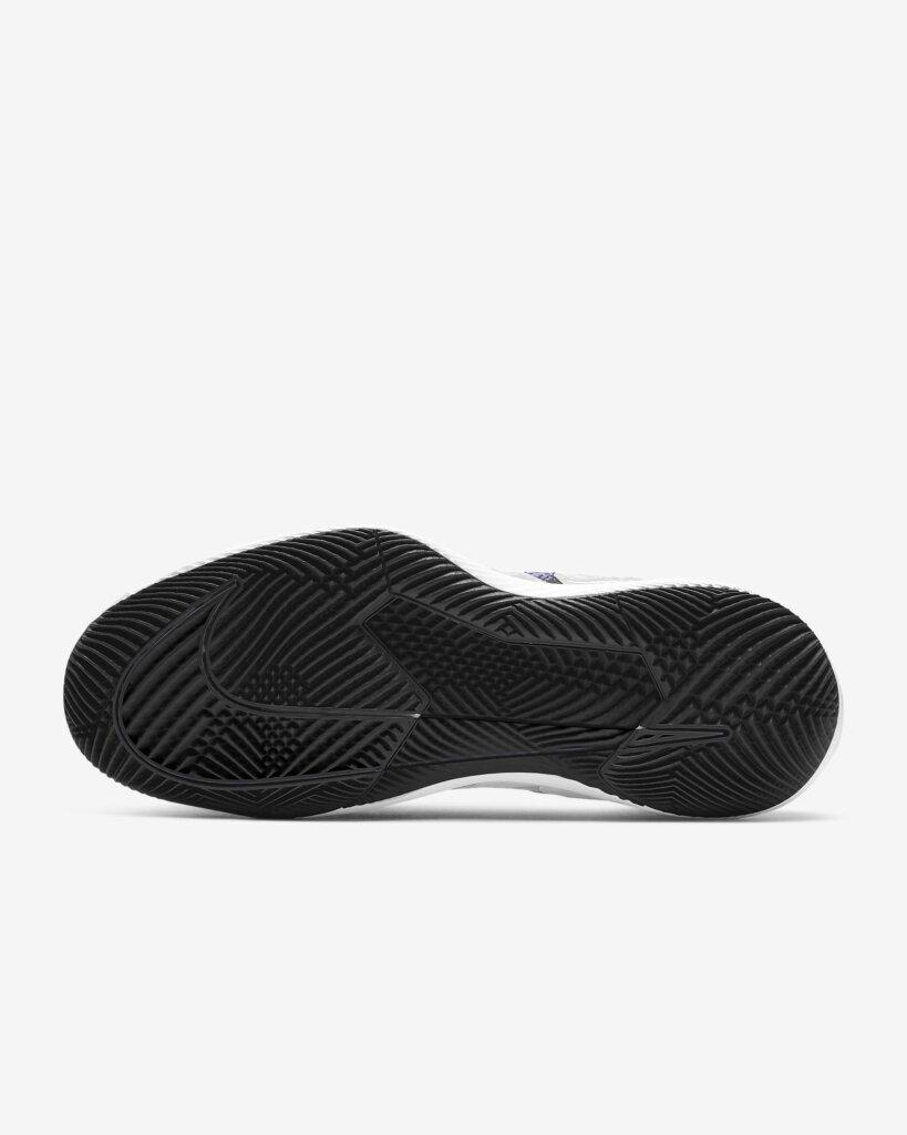Nike Air Zoom Vapor X Knit outsole