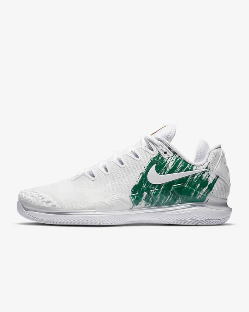 NikeCourt Air Zoom Vapor X Knit - Best Nike Tennis Shoes