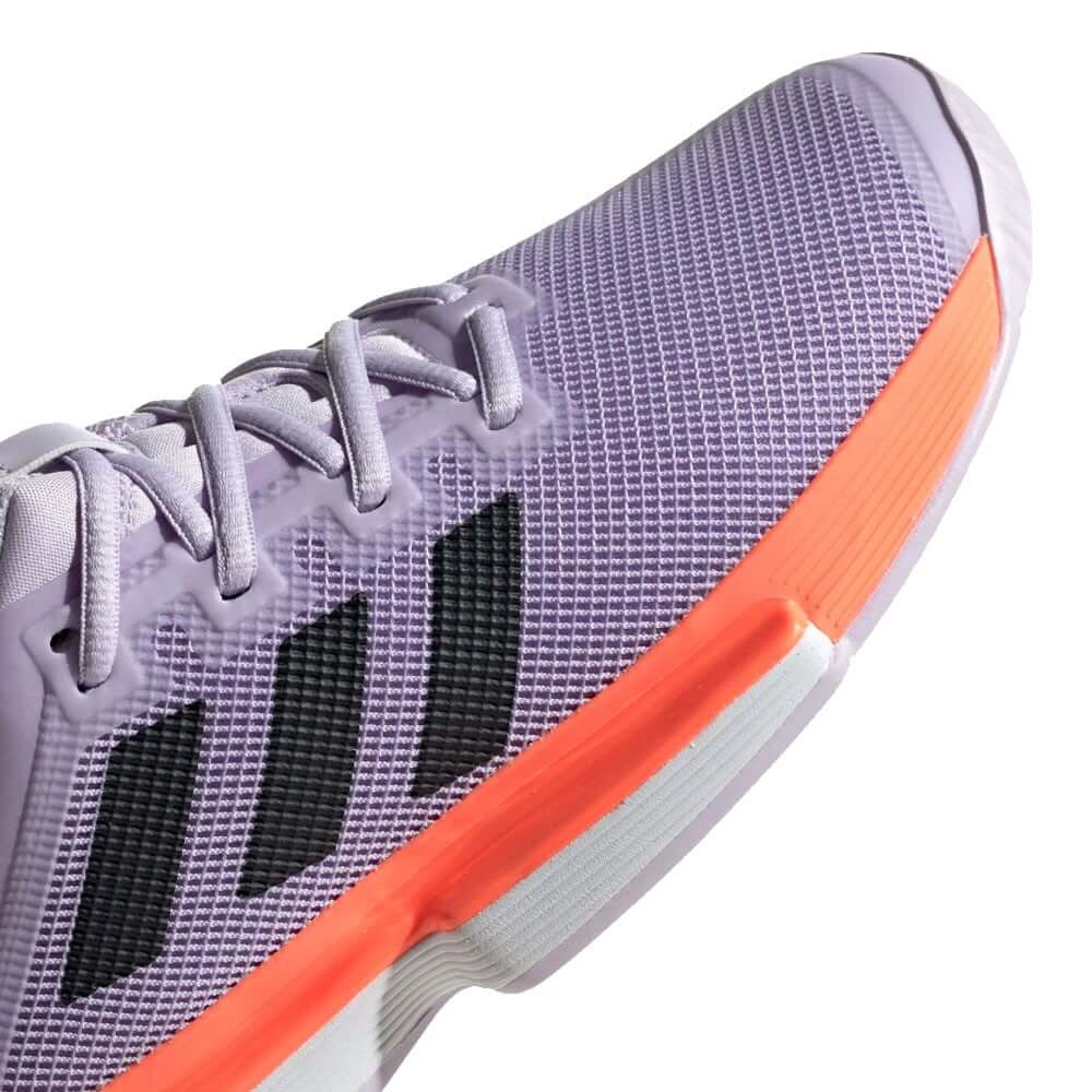 Adidas SoleMatch Bounce upper