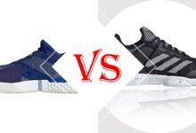 Adidas Ubersonic 2 Vs 3