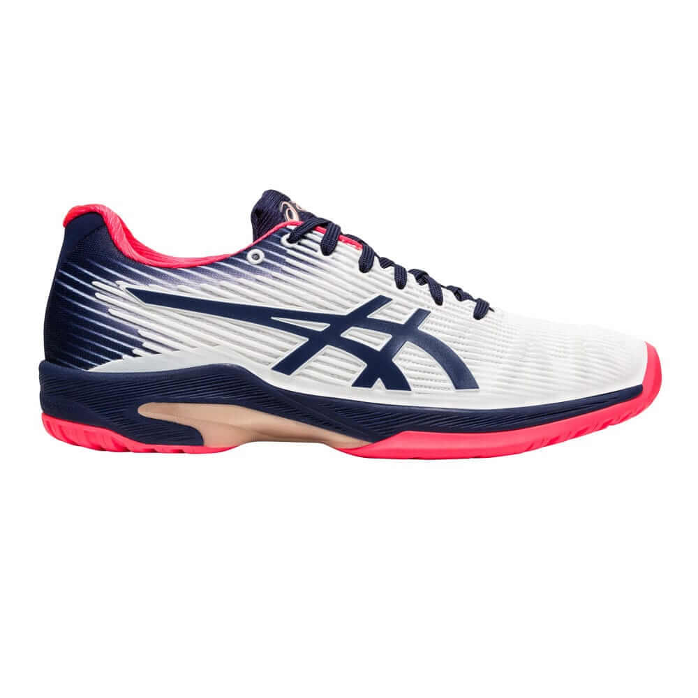 Asics Solution Speed FF - Best Tennis Shoes For Narrow Feet