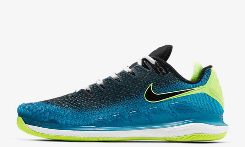 Nike Air Zoom Vapor X Knit