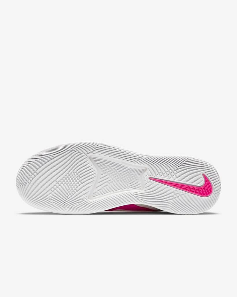 NikeCourt Air Max Vapor Wing MS outsole
