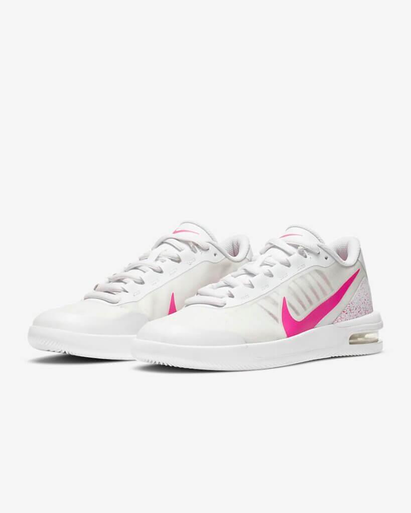 NikeCourt Air Max Vapor Wing MS upper