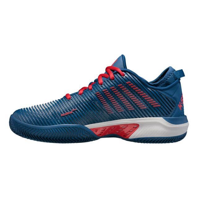 K-Swiss Hypercourt Supreme HB - Best Tennis Shoes For Clay Court