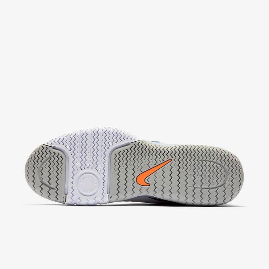 NikeCourt Tech Challenge 20 outsole