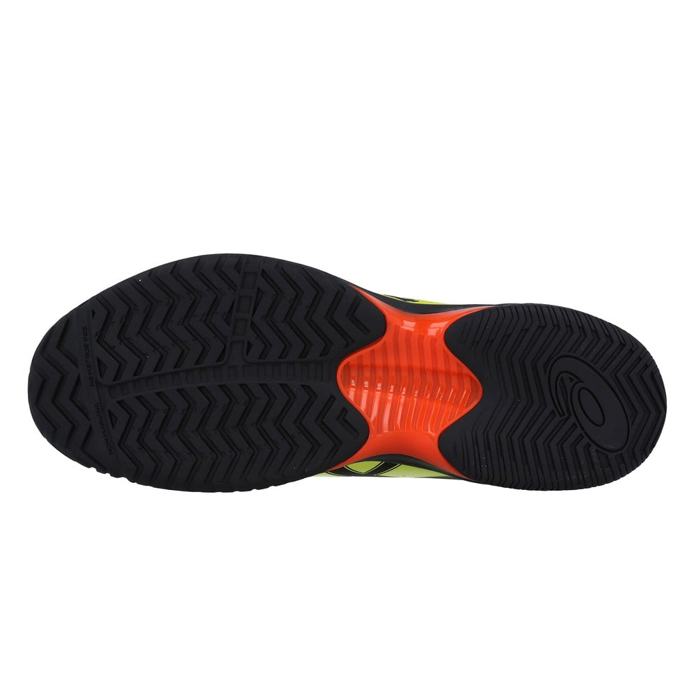 Asics Gel-Court Speed outsole