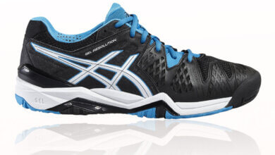 Asics Gel-Resolution 6 featured image