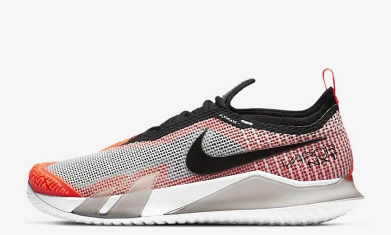 NikeCourt React Vapor NXT featured image