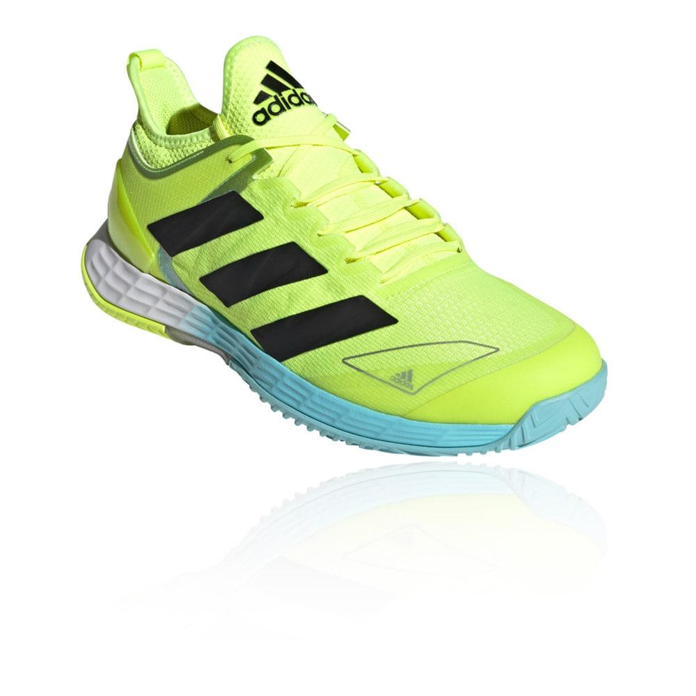 Adidas Ubersonic 4 upper