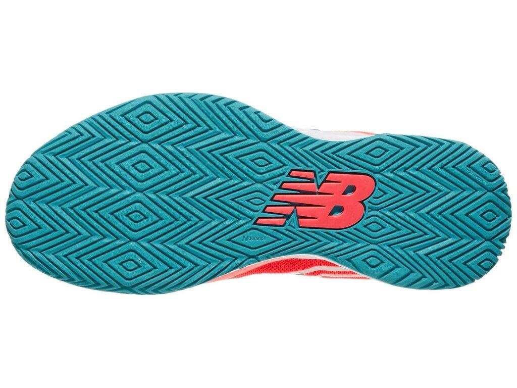 New Balance Fresh Foam Lav outsole