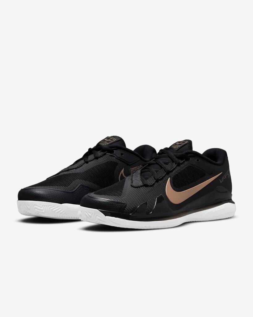 NikeCourt Air Zoom Vapor Pro upper