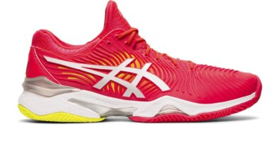 Asics Court FF 2 featured image