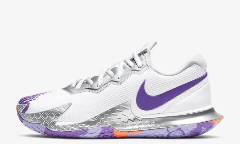 Nike Air Zoom Vapor Cage 4 featured image